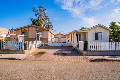 Ventura Single Family Home For Sale: 60 James Drive