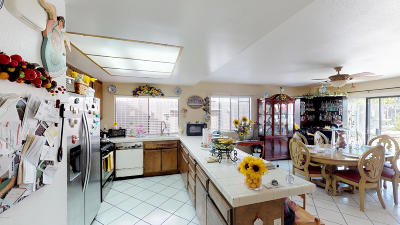 Oxnard Single Family Home For Sale: 2210 Greenbrook Drive