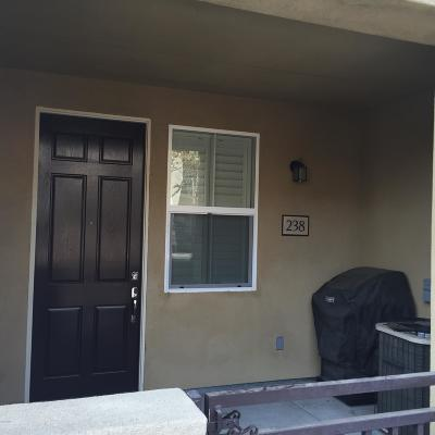 Camarillo Rental For Rent: 259 Riverdale Court #238