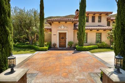 Rental For Rent: 29462 Malibu View Court