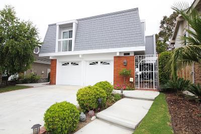 Oxnard Rental For Rent: 2341 Victoria Avenue