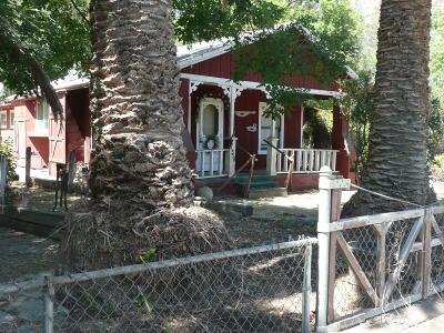 Piru Single Family Home For Sale: 739 Main Street