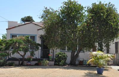 Ventura Single Family Home For Sale: 78 W Center Street