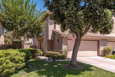 Camarillo Single Family Home For Sale: 5374 Corte Pico Verde