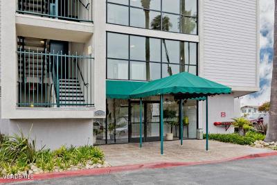 Oxnard Condo/Townhouse For Sale: 2901 Peninsula Road #233