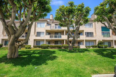 Port Hueneme Condo/Townhouse For Sale: 690 Island View Circle