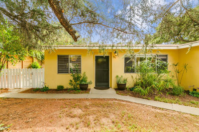 Ojai Single Family Home For Sale: 804 S La Luna Avenue