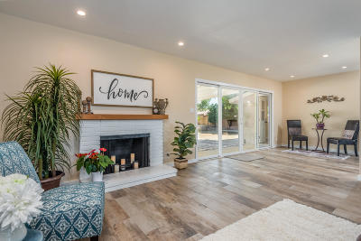 Simi Valley Single Family Home For Sale: 3068 Jacinto Avenue