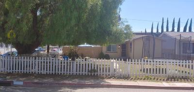 Ventura Single Family Home For Sale: 134 Franklin Lane