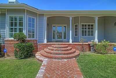 Camarillo Single Family Home For Sale: 421 Loma Drive