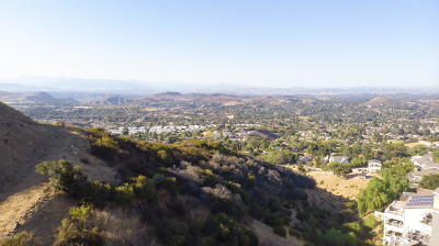 Ventura County Residential Lots & Land For Sale: S Ventu Park Fire Road