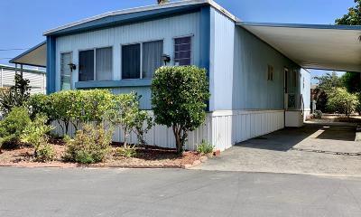 ven Mobile Home For Sale: 10685 Blackburn Road #3