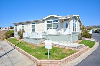 ven Mobile Home For Sale: 11100 Telegraph Road #95