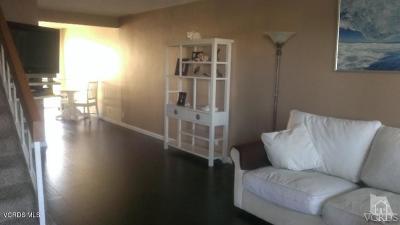 Ventura County Rental For Rent: 233 S Ventura Road #135