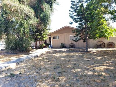 Ventura County Single Family Home Active Under Contract: 1062 Waverly Heights Drive