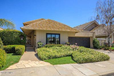 Westlake Village CA Single Family Home For Sale: $1,899,900