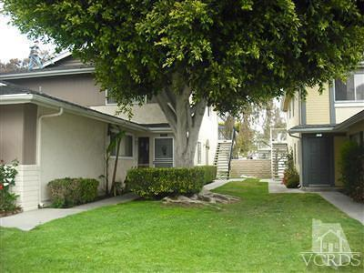 Ventura County Rental For Rent: 2620 Tiller Avenue