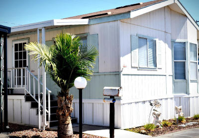 Santa Paula Mobile Home For Sale: 720 W Santa Maria Street #7