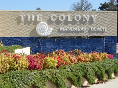 Oxnard Condo/Townhouse Active Under Contract: 2127 Vina Del Mar