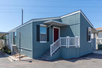 ven Mobile Home Active Under Contract: 2015 Arizona Drive