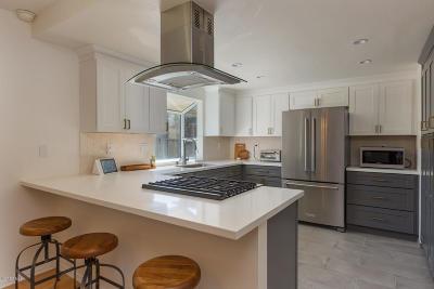 Camarillo Single Family Home For Sale: 633 Deerhunter Lane