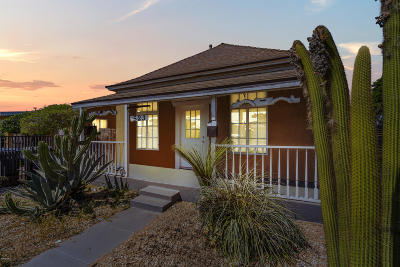 Oxnard Single Family Home For Sale: 523 Bonita Avenue