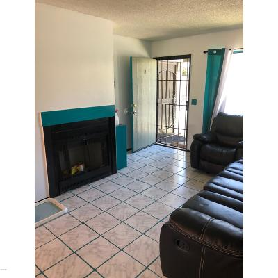 Santa Paula Condo/Townhouse For Sale: 129 E Ventura Street #D