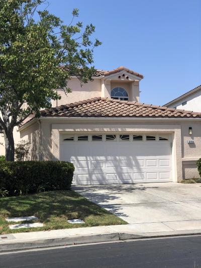 Oxnard Single Family Home For Sale: 2173 Eastridge Trail