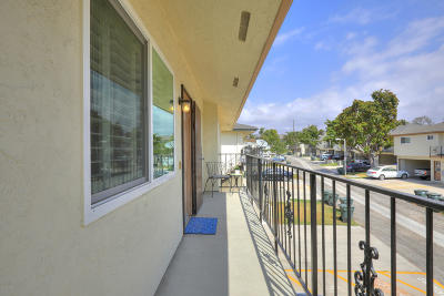 Ventura Condo/Townhouse Active Under Contract: 1212 Bryce Way