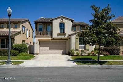 Oxnard Rental For Rent: 327 Lakeview Court