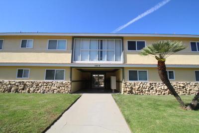 Oxnard Rental For Rent: 5059 Nautilus Street #5
