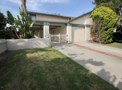 Camarillo Condo/Townhouse For Sale: 149 Green Glade Court