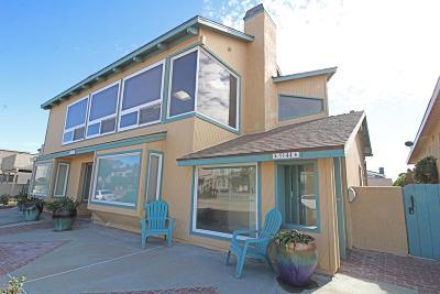 Oxnard Rental For Rent: 5144 Neptune Square