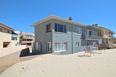 Oxnard Rental For Rent: 3289 Ocean Drive #3