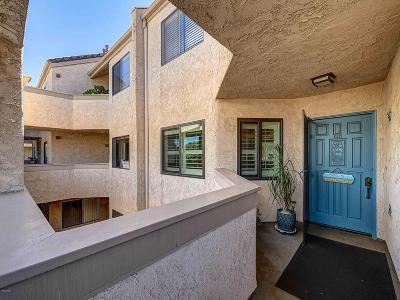 Port Hueneme Condo/Townhouse For Sale: 610 Island View Circle
