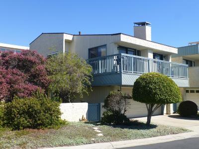 Port Hueneme Single Family Home For Sale: 248 Whitecap Court