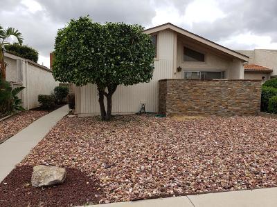 Camarillo Single Family Home For Sale: 925 Fairchild Avenue
