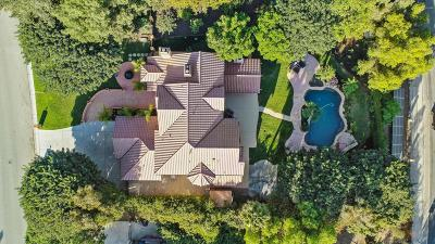 Camarillo Single Family Home For Sale: 7018 Quito Court