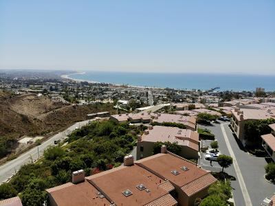 Ventura Condo/Townhouse For Sale: 912 Vallecito Drive