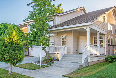 Ventura Single Family Home For Sale: 585 Donizetti Avenue