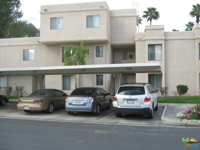 Cathedral City Rental For Rent: 35200 Cathedral Canyon #139