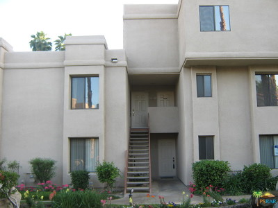 Cathedral City Rental For Rent: 35200 Cathedral Canyon #V172