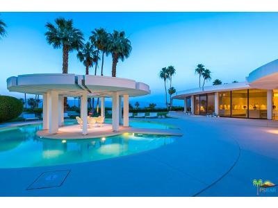 Rancho Mirage Single Family Home For Sale: 41915 Tonopah Road