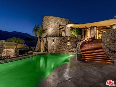 Palm Springs Single Family Home For Sale: 2399 Southridge Drive