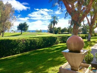 Cathedral City, Palm Springs Rental For Rent: 6210 Driver Road