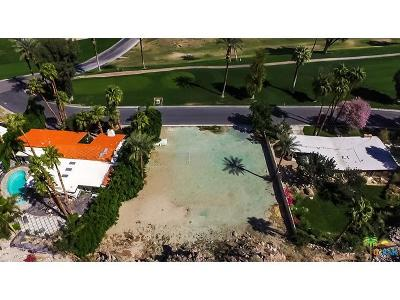 Indian Wells Residential Lots & Land Contingent: 76991 Desi Drive