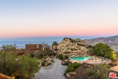Palm Desert Single Family Home For Sale: 70300 San Lorenzo Road