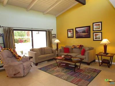 Cathedral City, Palm Springs Rental For Rent: 1150 East Palm Canyon Drive #51