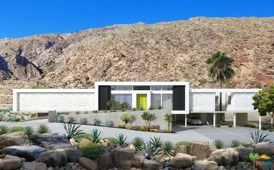 Palm Springs Single Family Home For Sale: 884 La Mirada Drive