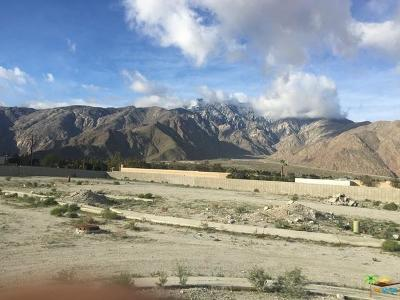 Palm Springs Residential Lots & Land For Sale: Rosa Parks